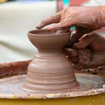 Ceramika dla dorosłych, intensywny kurs weekendowy