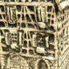 domek ceramiczny mur pruski