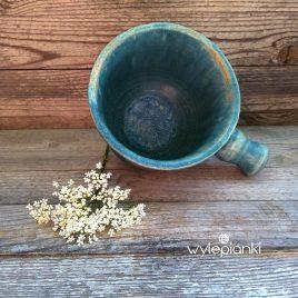kubeczek ceramiczny