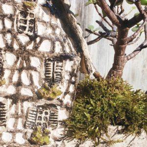domki ceramiczne