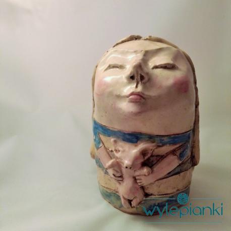 rzezba ceramiczna