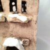 domek ceramiczny oslonka doniczki