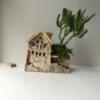 domek ceramiczny