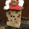 domek na swieczke